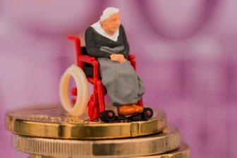Pflegegeld, Seniorenresidenzen, Pflegeheime, Pflegeimmobilien