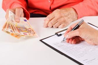 Pflegegrade, Kosten, Seniorenzentrum, Sobczak